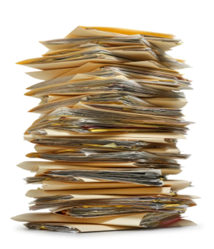 What is hiding in your lead nurturing pile?