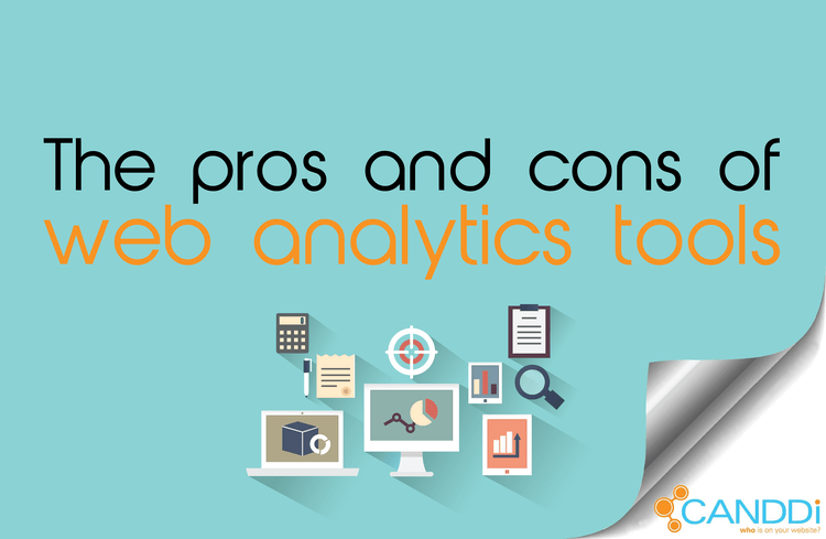 The pros and cons of web analytics tools