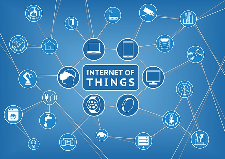 How the Internet of Things Is Growing Analytics