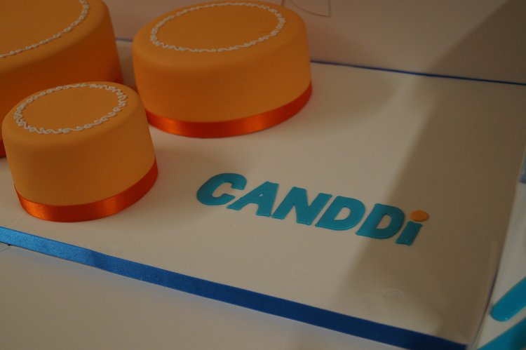 CANDDi Office Warming Party