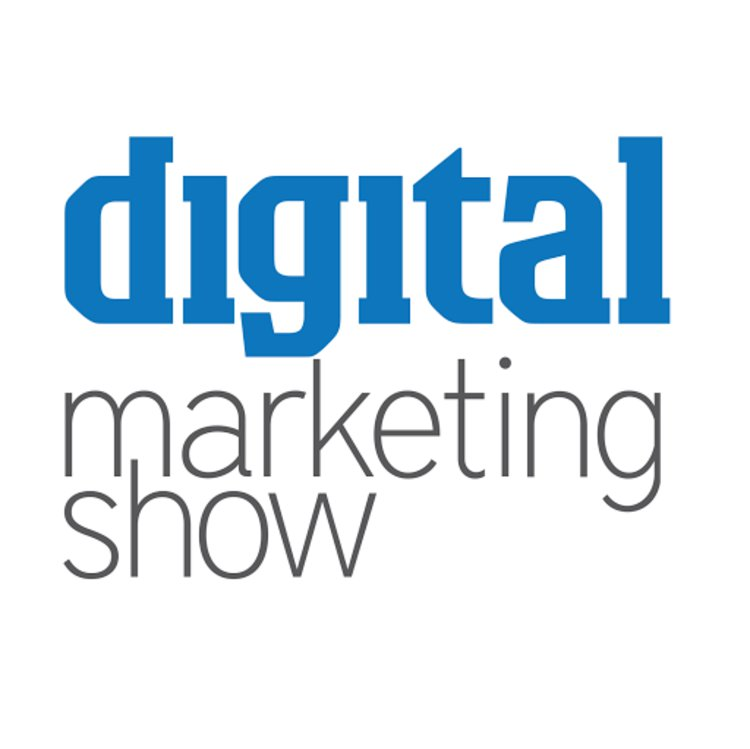 Digital Marketing Show 2015