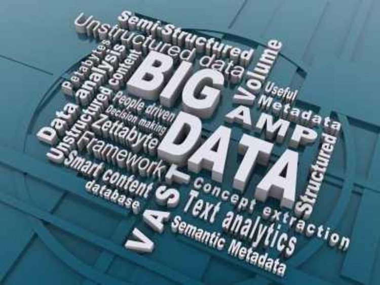 A Look at the Future of Big Data Analytics