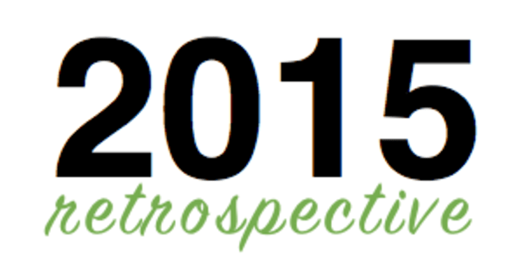 Analytics in Retrospective - The Advances of 2015
