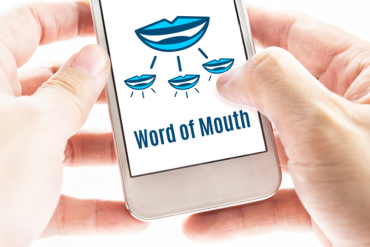 Hidden Truth About Word Of Mouth