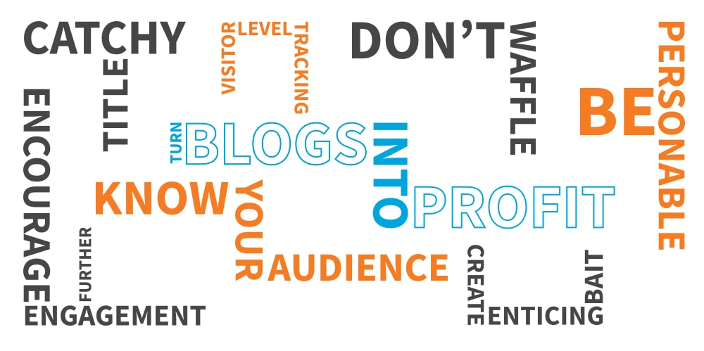 7 Rules To Convert Your Blog Into Profits