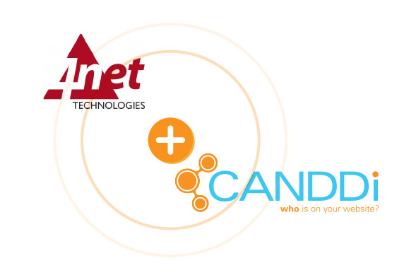 CANDDi for 4net Technologies