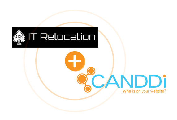 CANDDi for Ace IT Relocation