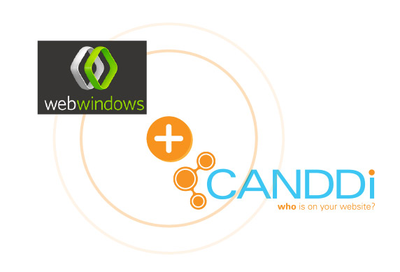 CANDDi for Web Windows