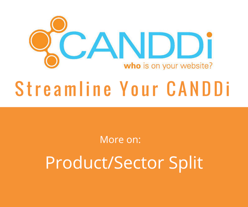 Stream Config: Product Split