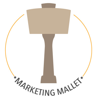 Marketing Mallet